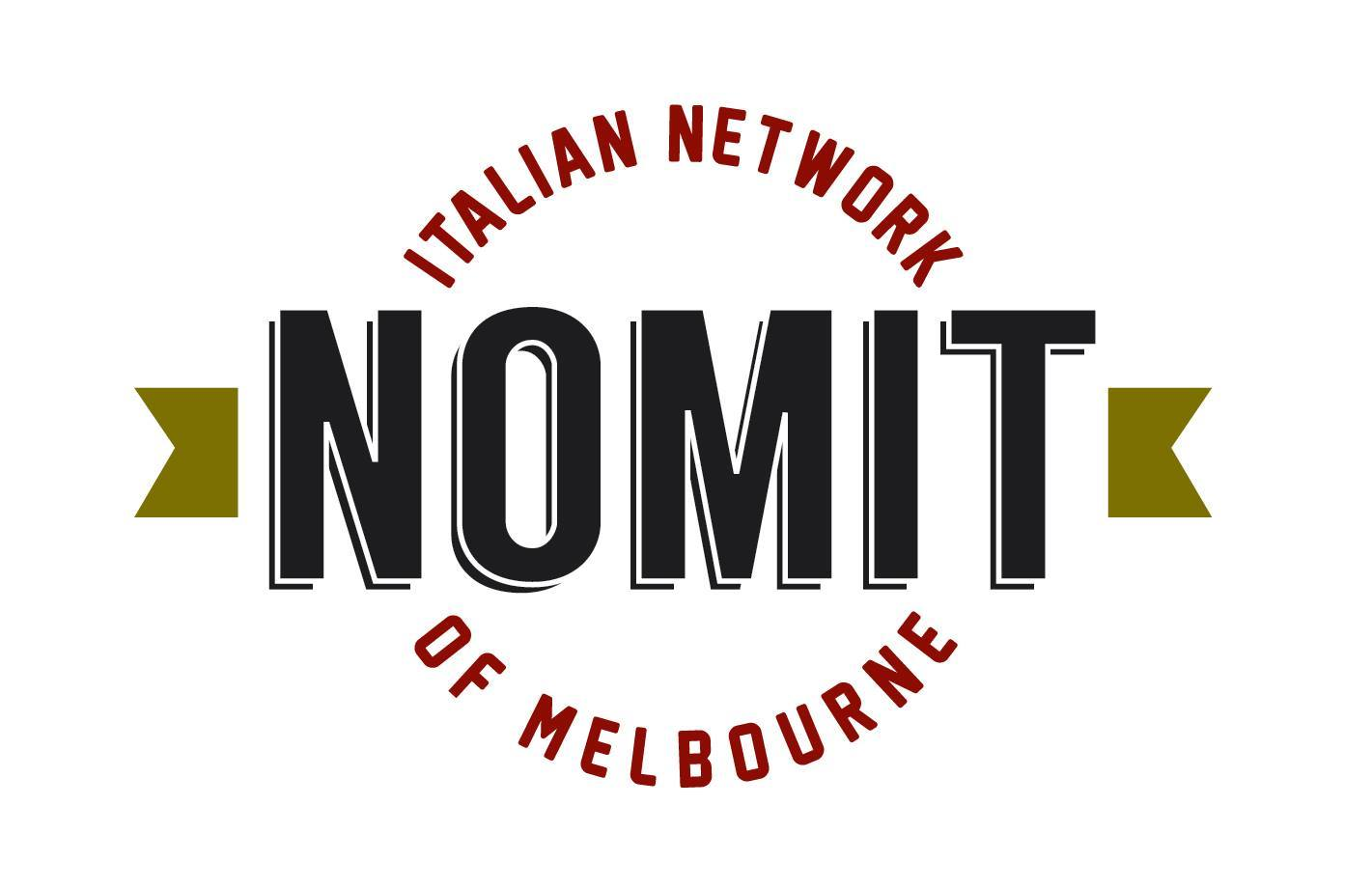 Nomit Logo